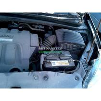 Honda Odyssey 05-07 3.5 Autopartes Refacciones Yonkeado