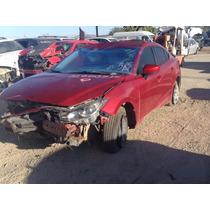 Mazda 3 2.0 Refacciones Y/o En Partes. Huesario