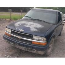 Chevrolet S10 Blazer 2000 ( En Partes) 1998 - 2003 Motor 4.3