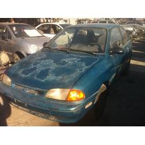 Ford Aspire 94-97 1.3 Autopartes Repuestos Refacciones