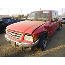 Ford Ranger 03 Motor 3.0 Desarmo Todo Autopartes