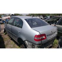 Volkswagen Polo 04-07 X Partes,refacciones, Piezas,desarmo