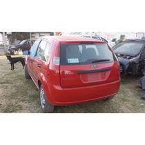 Ford Fiesta Hatch Back 2005 Por Partes O Deshueso