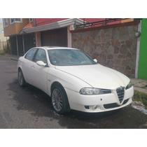 Alfa Romeo 2004 Solo X Partes