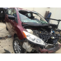 Desarmo Mazda 5 Mod 2013 Por Partes