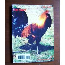 El Palenque Deoro-lote3 Revistas Gallos(no.199-204-236)reseñ