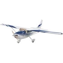 Tb Avion Top Flite Cessna 182 Skylane Gold Ed Arf