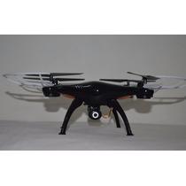 Drone Drone X5sw Grava En Tiempo Real Wifi