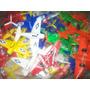 Gcg Lote De Juguetes Aviones Plastico Segunda Guerra Mundial