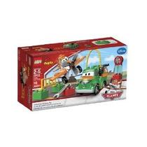 Planes Lego Disney Dusty Y Chug