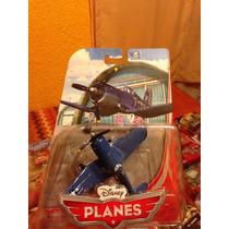 Disney Planes Aviones Skipper