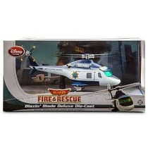 Disney Aviones 2 Blazin Fire And Rescue