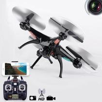 Drone Syma X5sw Transmite En Vivo App Para Iphone O Android