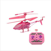 Helicóptero Con Luz, Giroscopio Y De Infrarrojos