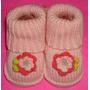 Carter´s Zapatos Para Beba Rosas 0 A 3 Meses