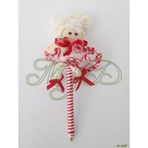 Recuerdos Pluma Bailarina 10 Pzas Cumpleaños Niña Baby