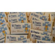 Etiquetas Para Chocolates Y Dulces Personalizados Recuerdos