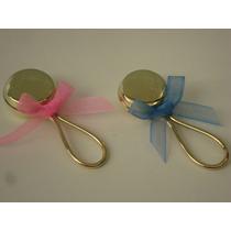 Hermosas Sonajas *ideales Para Baby Shower, Bautizos Y Mas..