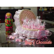 Recuerdos De Chocolate Para El Nacimiento De Tu Bebe