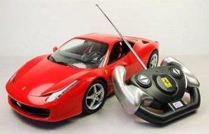 coches de italia: