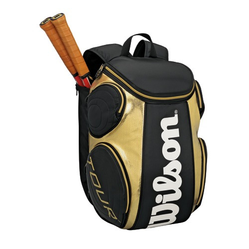 Backpack Wilson 2014 Roger Federer Y Head Djokovic Tennis