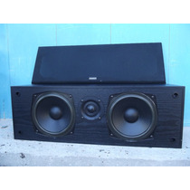 Speakercraft Bocina Central Igual A Psb Kef Energy