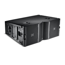 Jbl Sistema Lineal Subwoofer Dual 18 Vtx-s28, Serie G28