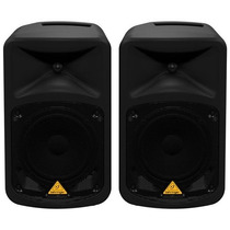 Behringer Eps500mp3 Sistema De Audio Portatil Mp3. 500 Watts