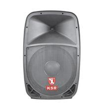 Bafle Biamplificado 3500w Kaiser Usb Sd Fm Bluetooth 6215bt