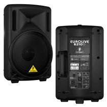 Behringer Eurolive B210d Bafle Amplificado Activo 200 Watts