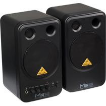 Bocinas De Monitor Behringer Ms16