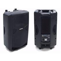 Bafle Amplificado Proel Flash 8a