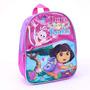 Dora La Exploradora 10 Pulgadas Mini Mochila - Surfer Girl