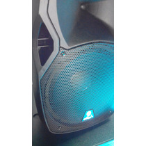 Bafle Amplificado 15 Alien Blast Usb Sd Bluetooth C/r Barato