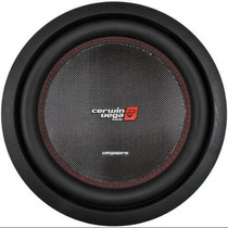 Cerwin Vega Vpro122d Vega Pro 1500w Max 12 Dvc 2 / 750w Rms