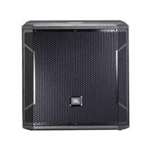 Jbl Subwoofer 18 Stx818s 2242h Super Vented Gap