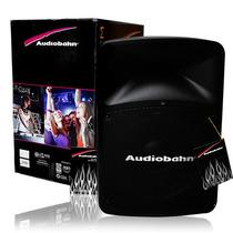 Bafle Triamplificado Audiobahn 550 Rms Usb Sd Display Xaris