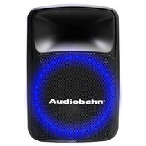 Bafle Audiobah Profesional Leds Audioritmicos 550w Rms Xaris