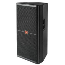 Jbl Srx 722 Baffle 2x12 2 Vias Bass Reflex