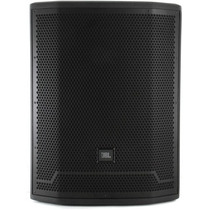 Jbl Subwoofer Prx718xlf 1500w 18 Extended Low Freq Powered
