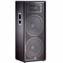 Jrx225 Bafle Concert Pasivo 2x15 Dos Vias 500 Watts Jbl