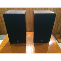 Yamaha Ns-10m Monitores De Estudio Profesionales