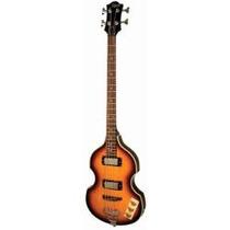 Bajo Electrico Viola Bass Johnson 4 Cuerdas Mod Jj-200-vs