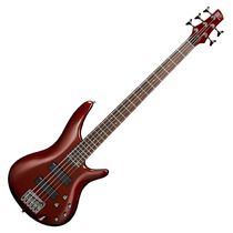 Bajo Electrico Ibanez Sr305-rbm 5 Cuerdas Color Cafe