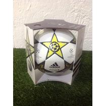 Balón Adidas Match Ball Champions 2012-2013