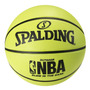 Balón De Basketball Spalding Glow In The Dark. Tamaño 6