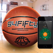 Balon 94fifty Sensor Basketball