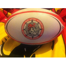 Balon Rugby