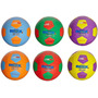 Sportime Sportimemax Soccer Balls - Size 4 - Set Of 6 Colors
