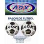 Balon Futbol Edicion Especial Adx